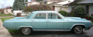 1964 Oldsmobile Super 88