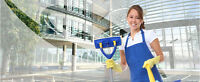 A PROPERTY MANAGEMENT COMPANY NEEDS CLEANERS