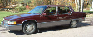 3 Cadillac's for sale