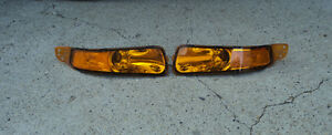 2009 Ford Mustang left and right signal lights