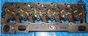 CAT cylinder head rebuild  for Caterpillar 3306 and other apps
