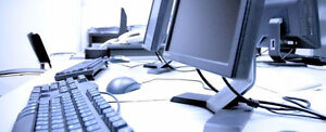 Fast & Reliable Computer and laptop reapirs Strathcona County Edmonton Area image 1