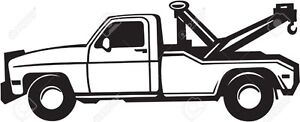 24/7 Tow Truck Services Local & Long Distance