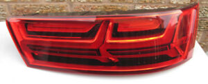 AUDI TAIL LIGHTS - Q7 & TT - $ 300 EACH - PICS & INFO IN AD
