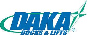 DAKA DOCK STARTING @ $929