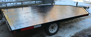 Sled/ATV Trailer for sale