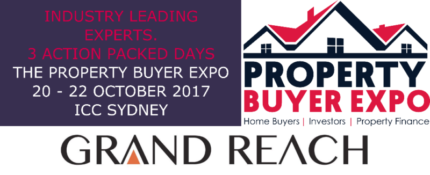 Register to Get Free Tickets for the Property Buyer Expo