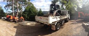 Earthmoving Landscaping Excavation Service Central Coast NSW Region Preview
