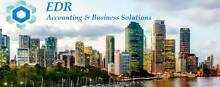 EDR Accounting & Business Solutions Brisbane City Brisbane North West Preview