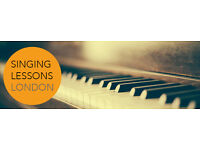 Singing Lessons experienced Vocal/Artist Coach, London