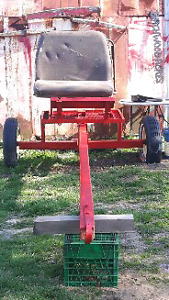 Team Hitch Cart For Sale