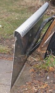 Ford Pick-up Tailgate Cover