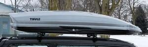 Thule Rooftop Cargo Carrier/Storage Box Rental