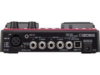 Boss RC-30 Dual Track Loop Station