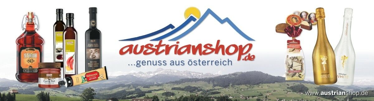 Austrianshop..Genuss aus Österreich