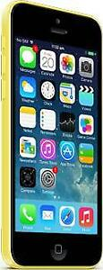 iPhone 5C 16 GB Yellow Bell -- Canada's biggest iPhone reseller Well even deliver!.