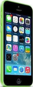 iPhone 5C 16 GB Green Bell -- 30-day warranty, blacklist guarantee, delivered to your door