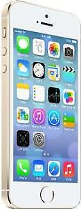 iPhone 5S 16 GB Gold Bell -- Canada's biggest iPhone reseller Well even deliver!.