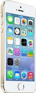 iPhone 5S 64 GB Gold Unlocked -- Canada's biggest iPhone reseller Well even deliver!.