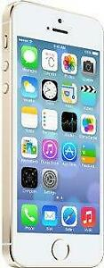 iPhone 5S 32 GB Gold Unlocked -- Canada's biggest iPhone reseller Well even deliver!.