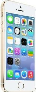 iPhone 5S 16 GB Gold Rogers -- 30-day warranty, blacklist guarantee, delivered to your door