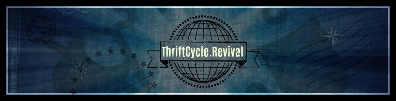thriftcycle.revival