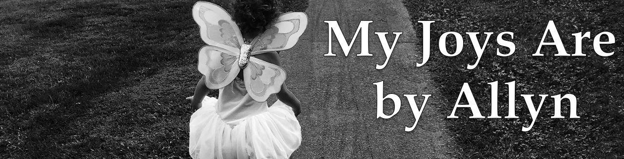 MyJoysAre by Allyn