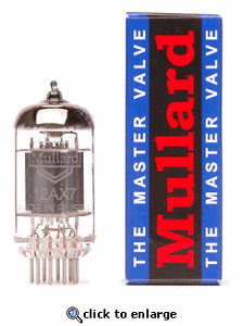 Wanted to buy: Vacuum Tubes