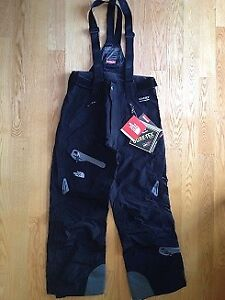 Brand new The North Face men's snowpants