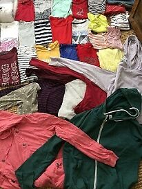Girls Teenager clothes, approx.14-16 Year old