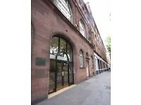 Clerkenwell Serviced offices - Flexible EC1R Office Space Rental