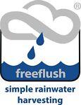 Freeflush Rainwater Harvesting
