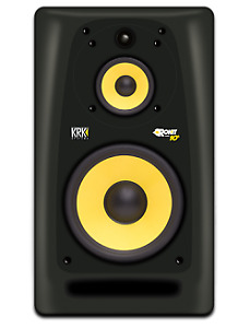 Rokit Speaker KRK RP10-3 Powered 10