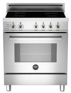 Bertazzoni PRO304INMXE 30in Induction Range Reg  $7306.95 Sale $3599 aniksappliances.com/products/Bertazzoni/BER/PRO