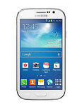 Samsung Galaxy Grand Neo GT I9060  8 GB  White  Smartphone
