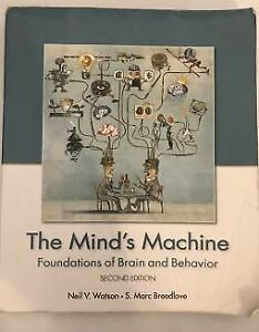 Selling The Mind's Machine: Foundation of Brain and Behavior