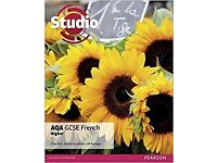 GCSE AQA French (Higher)