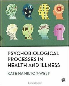 Psychobiological Processes in Health and Illness - Hamilton-West