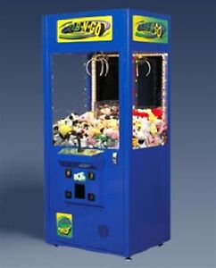$$ PLUSH TOY CRANES & STACH'EM MACHINES St. John's Newfoundland image 1