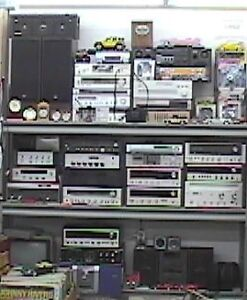 Electronics for sale or trade Pioneer, Yamaha, Marantz plus more