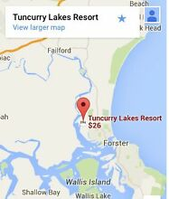 1 WeekUnit Accommodation TUNCURRY LAKES RESORT NSW Caves Beach Lake Macquarie Area Preview
