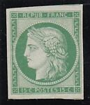 Classic French Stamps and Colonies