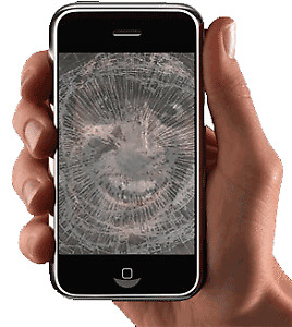 Will BUY your CRACKED IPHONE