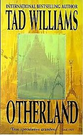 Tad Williams - Otherland: The City of Golden Shadow