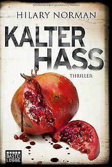 Kalter Hass: Psychothriller. Sam Becket, Bd. 7 von Norma... | Buch | Zustand gut