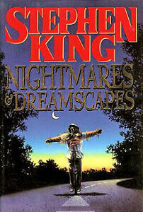 NIGHMARES & DREAMSCAPES/STEPHEN KING