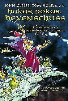 Hokus, Pokus, Hexenschuss. Das grosse Buch der humorvoll... | Buch | Zustand gut ()