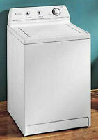 INGLIS SUPER CAPACITY WASHER   5 years old