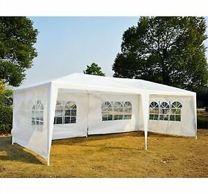 BRAND NEW - Party Tent 10'x 20' - FREE SHIPPING