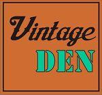 Vintage Den